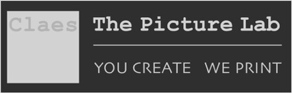 Claes - THE PICTURE LAB - professional digital photo lab